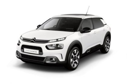 Lease Citroen C4 Cactus car leasing