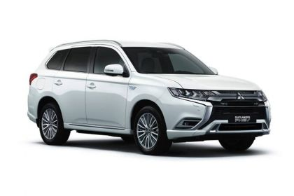 Lease Mitsubishi Outlander car leasing