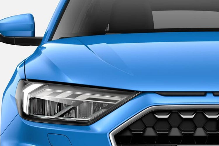 Audi A1 30 Sportback 5Dr 1.0 TFSI 116PS Sport 5Dr S Tronic [Start Stop] [Technology] detail view