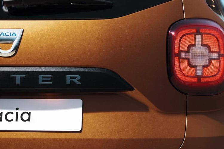 Dacia Duster SUV 2wd 1.3 TCe 150PS Prestige 5Dr Manual [Start Stop] detail view