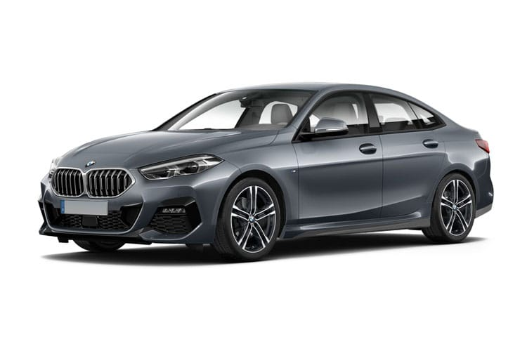 BMW 2 Series 218 Gran Coupe 1.5 i 136PS M Sport 4Dr Manual [Start Stop] front view