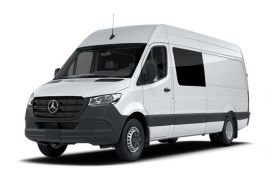 Mercedes-Benz Sprinter Crew Van van leasing