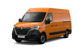 Renault Master Van High Roof van leasing